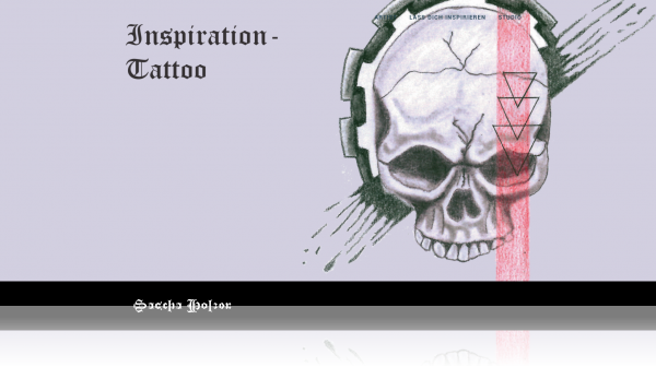 Inspiration Tattoo
